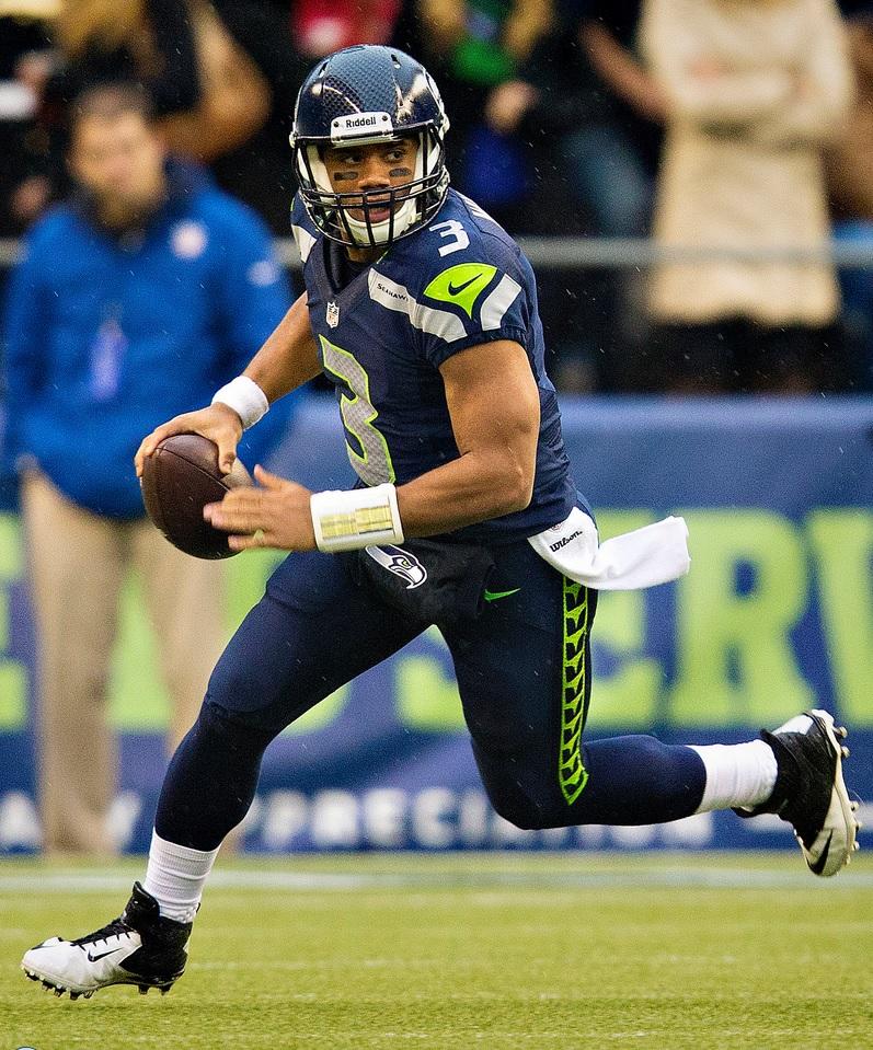 Wilson, Seahawks missing 4th quarter magic this season