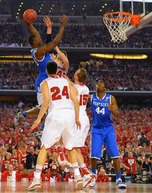 Kaminsky not good enough for the NBA