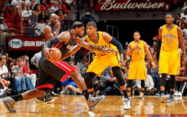 Heat is on for Pacers to wake up