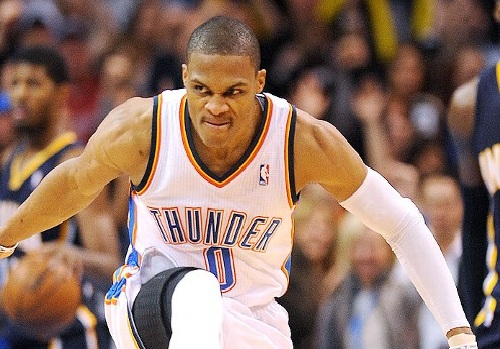 NBA, Round 2 – Getting your groove back