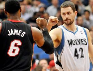 Wolves need to trade more than Love