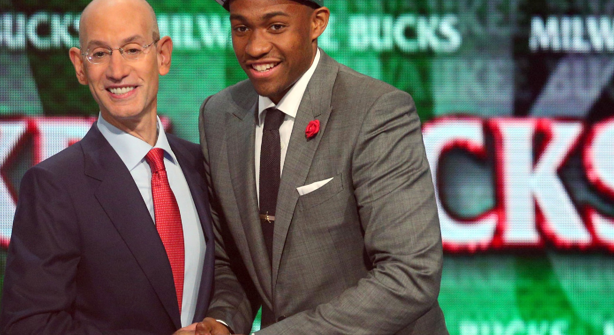 Jabari could be bust for Bucks