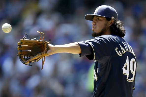 Brewers need to start thinking of future