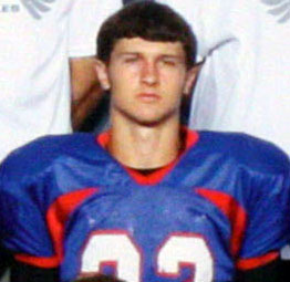 P/A RB Trevor Heit had 13 carries for 115 yards and a TD. The senior also had an interception Friday in the win over Potosi.