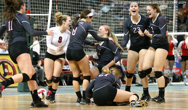 Viterbo dominates top-ranked team, heads to final four