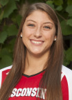 Badger volleyball falls to defending champs – again