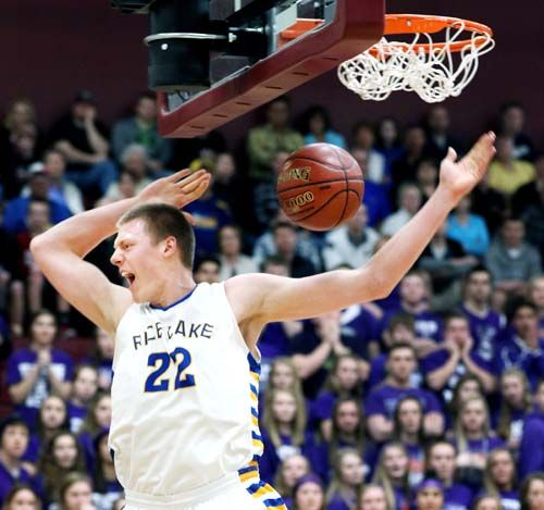 Ellenson, Rice Lake outlast Onalaska