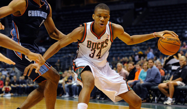 Bucks don't need a miracle for draft lottery