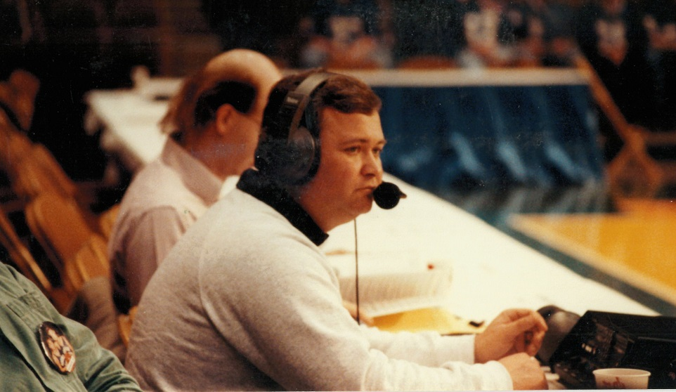 Remembering: Mike Kearns and The Swing Crew
