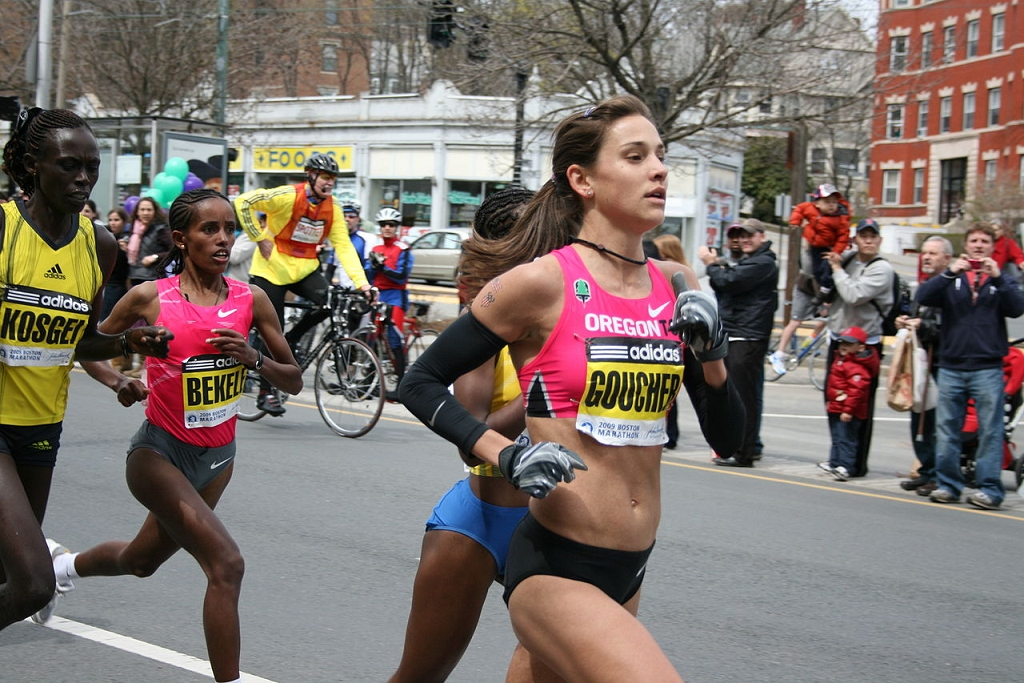 "Adidas sorry for email saying ""you survived"" Boston Marathon"