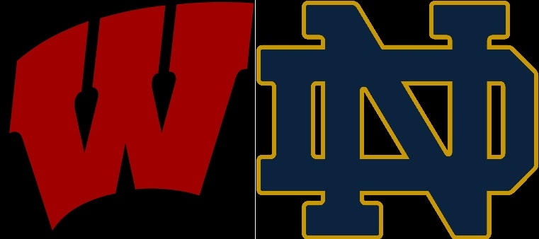 Wisconsin-Notre Dame football series expected to be announced today