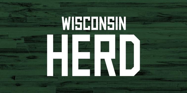 Bucks G-League team, Wisconsin Herd, names first head coach