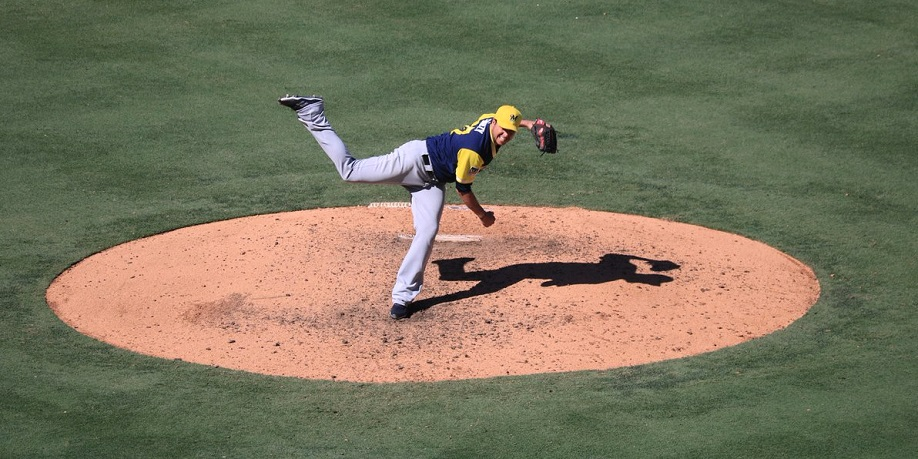 Nelson back on the mound Wed. night for Brewers
