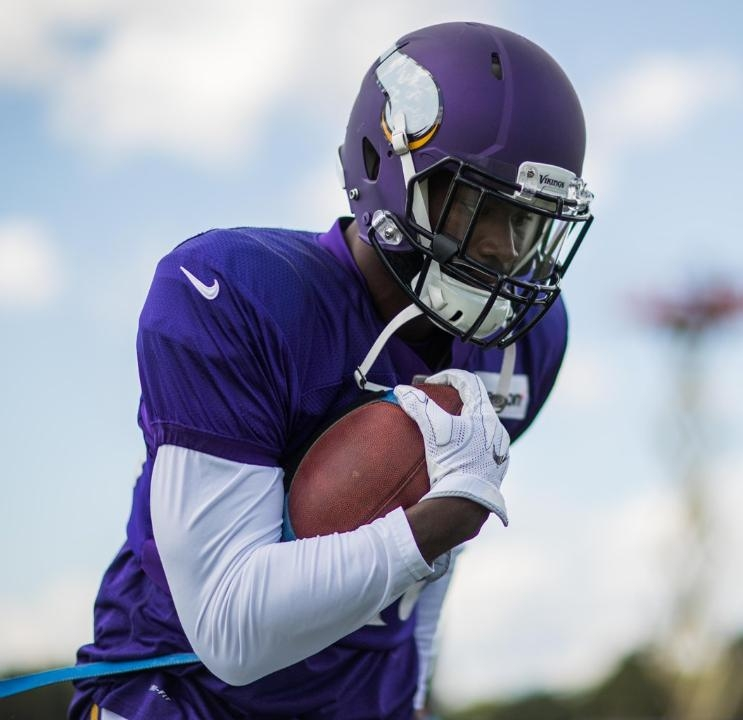 Vikings RB Latavius Murray activated from PUP list