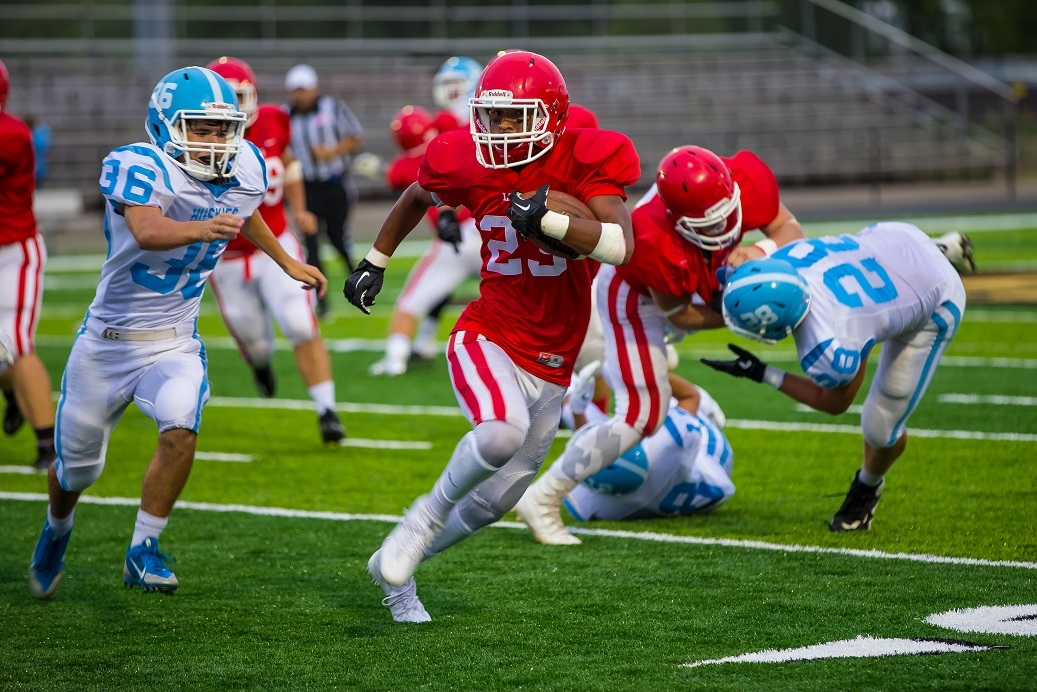WIAA covering student athletes with free concussion insurance