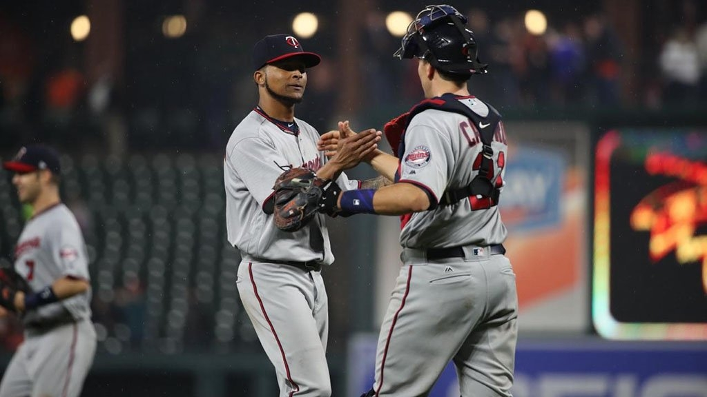 Four Minnesota Twins working with team to help Puerto Ricans