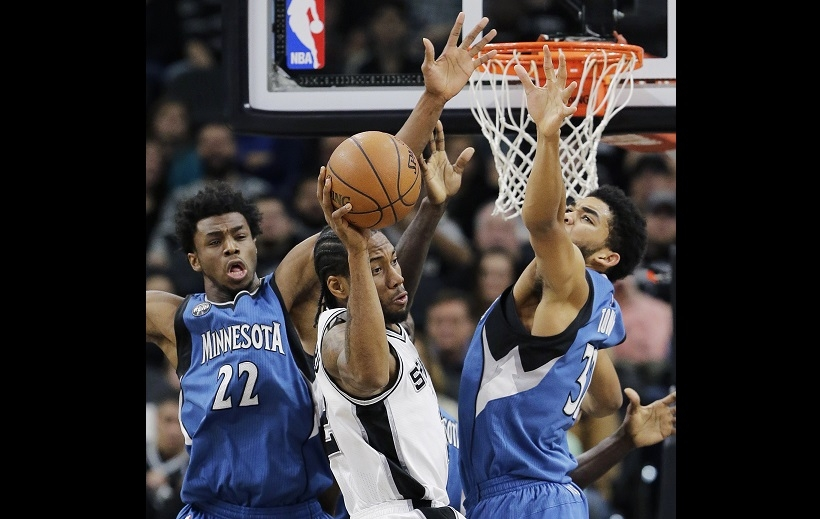 Wiggins re-ups, now or never for the Minnesota Timberwolves