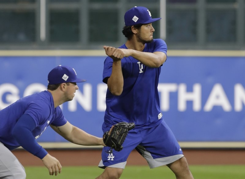 What does the Yu Darvish signing mean for the rest of MLB?
