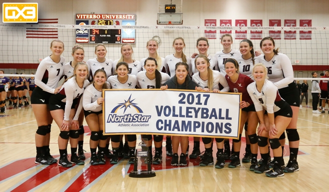 No. 2-ranked Viterbo awaits placement in NAIA tournament today
