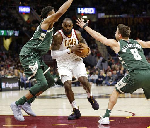 NBA: Sports leagues deserve a cut of sports betting revenue