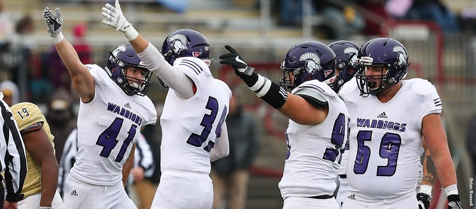 Winona State to host opening round of NCAA DII playoffs Saturday