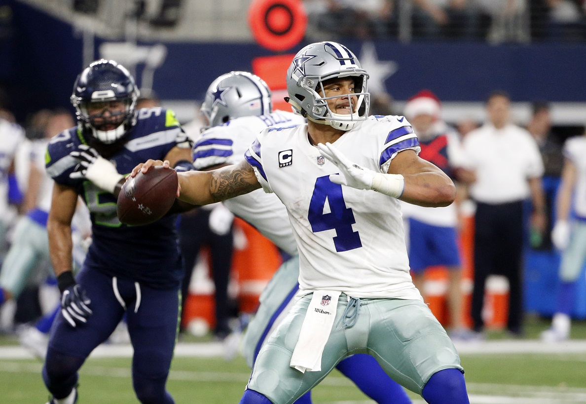 NFL Overreactions: Dak Prescott was a one-year wonder