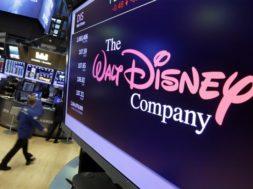 Disney logo AP