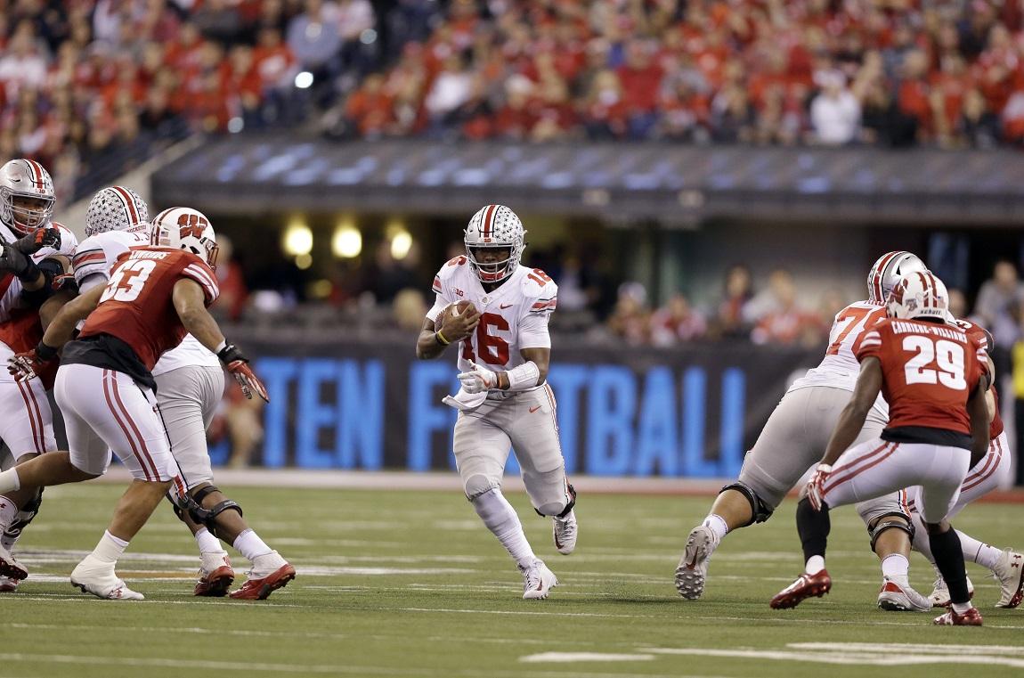 Should Alabama have gotten the nod over Ohio St.?