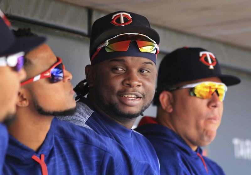 Sano reports to Twins with several unanswered questions
