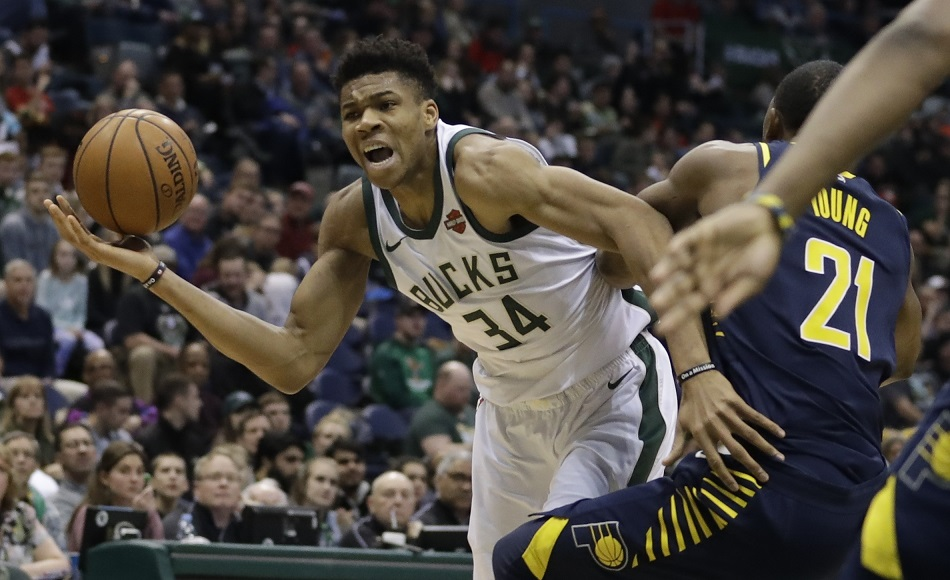 Antetokounmpo 'devastated' about Kidd firing, tried to save Bucks coach's job