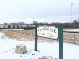 Carroll Ball Park