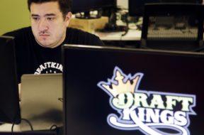 Daily Fantasy Sports Merger