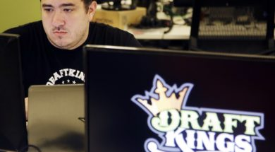 Daily Fantasy Sports Merger