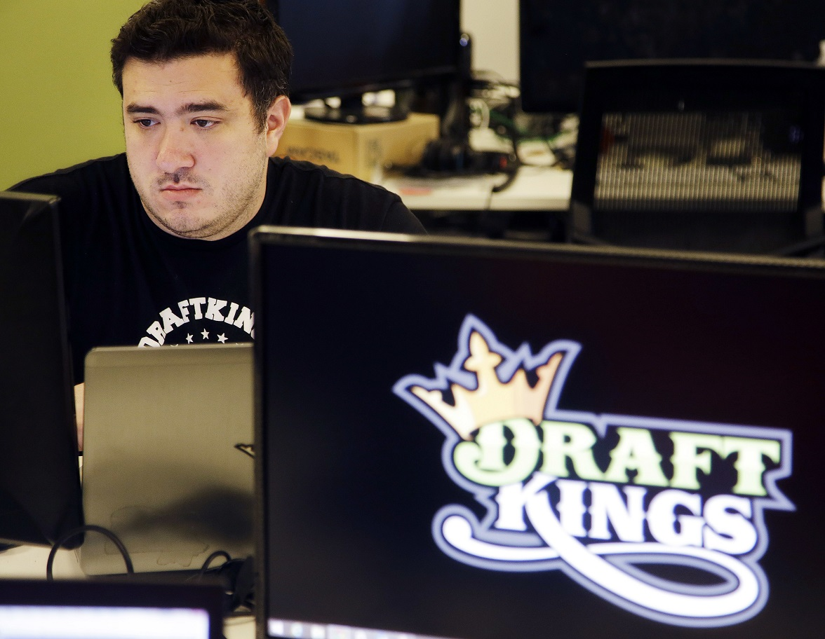 DraftKings hiring about 300 new workers and opening new HQ