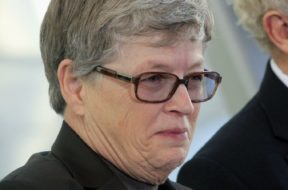 MSU pres resigns