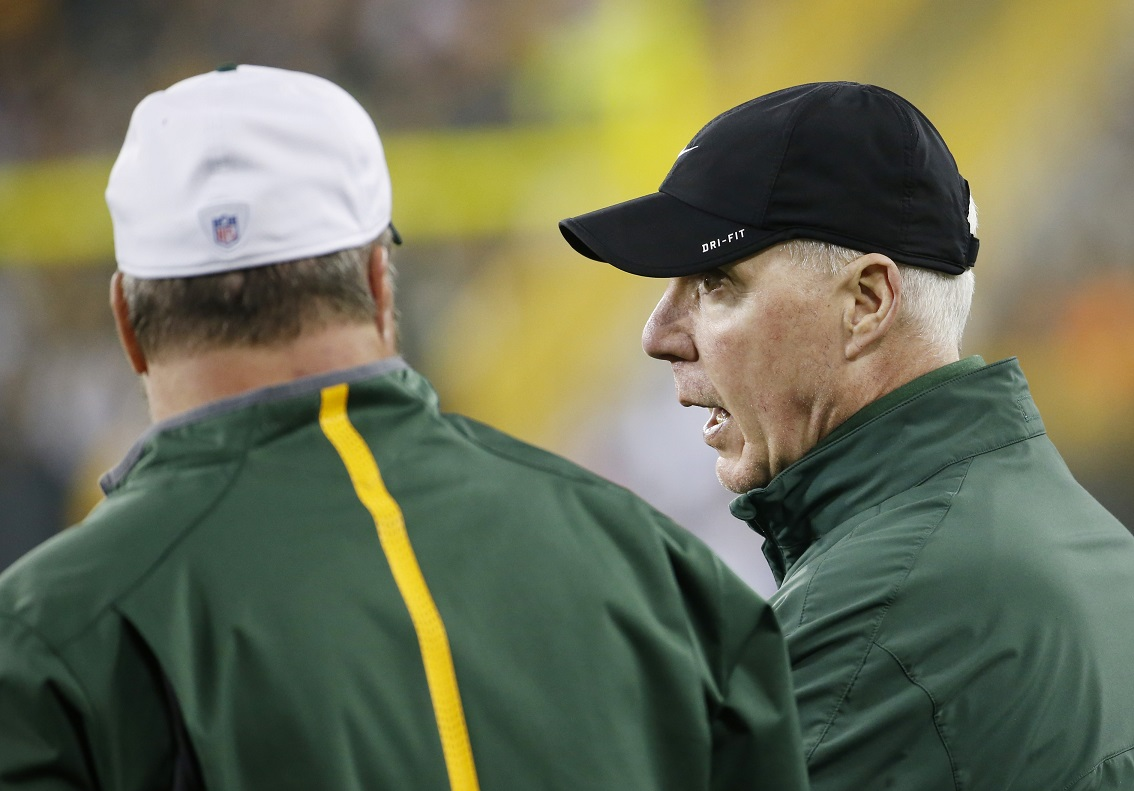 Stable Packers embark on offseason of change with GM search