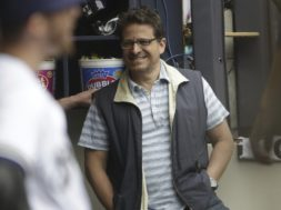 Brewers owner Mark Attanasio AP