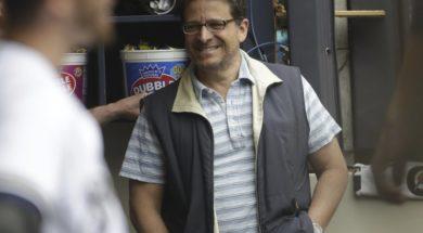 Brewers owner Mark Attanasio AP