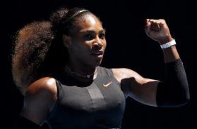 Serena Williams AP