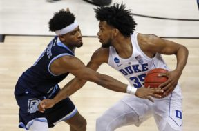 Duke Marvin Bagley AP