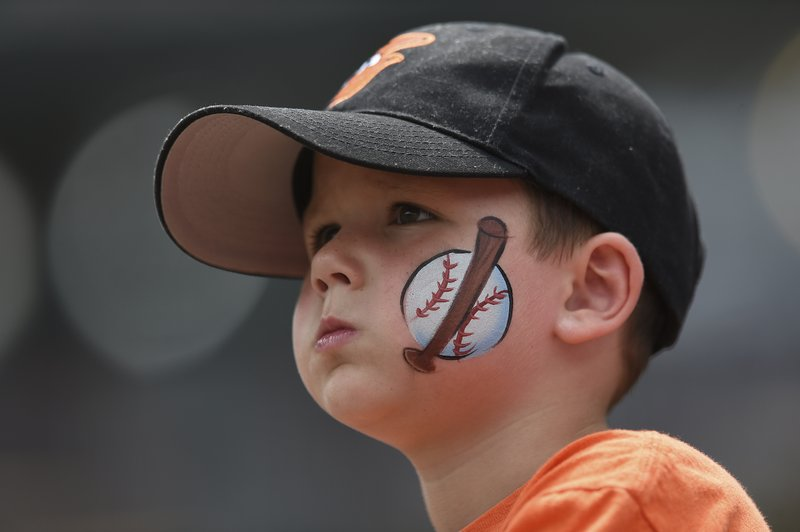Orioles invite kids to attend games free with paying adult