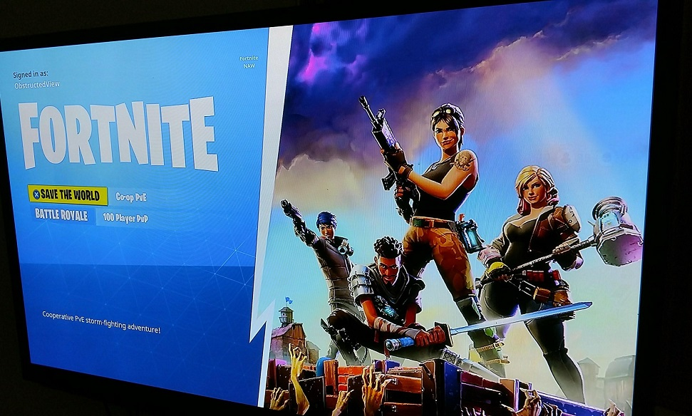 Battle ready: Big leaguers logging long hours on Fortnite