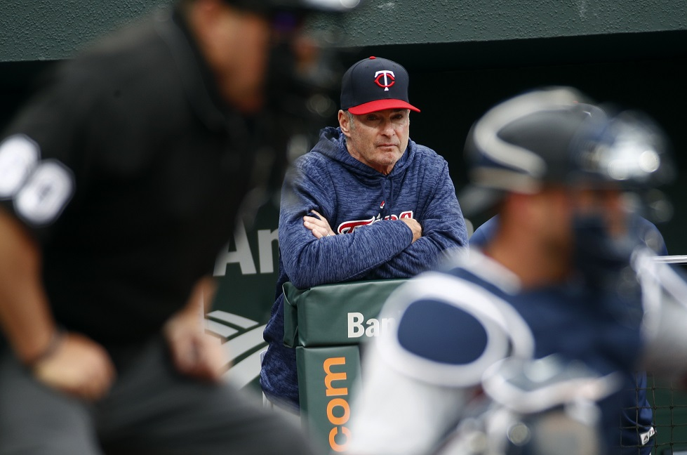 LEADING OFF: Lynn makes Twins debut, as Astros set for home-opener