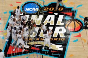 Final Four Michigan Villanova Basketball