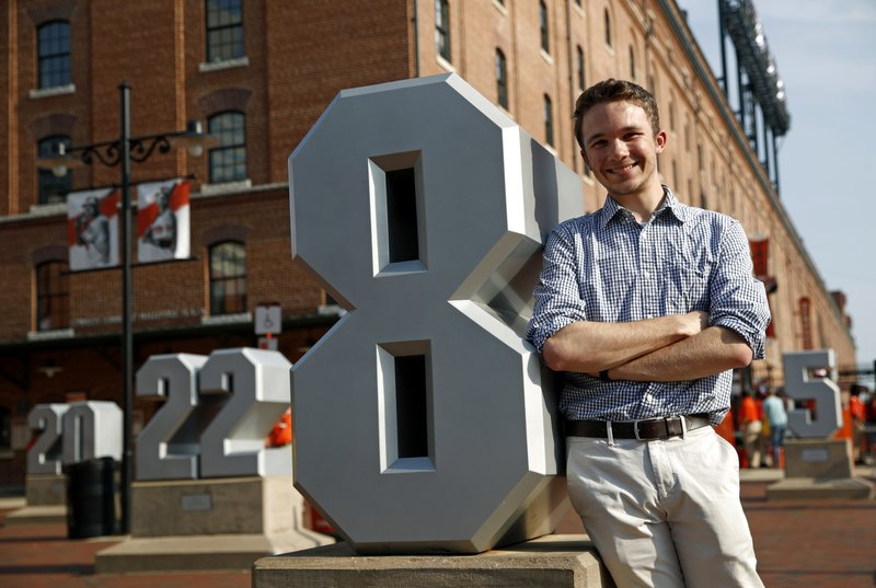 Illini rely on student who geeks out on baseball analytics