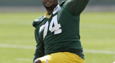 Former Packers Player Killed
