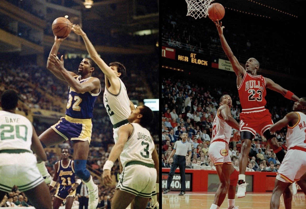 When the USA terrified the world…in basketball!