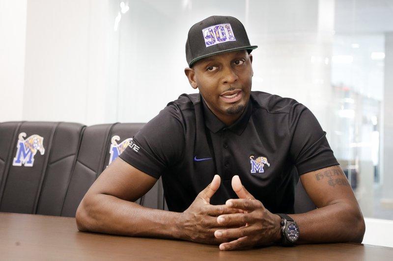 New coach Penny Hardaway already having impact on Memphis