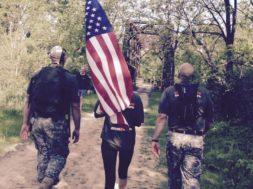 Walk With Warriors 2