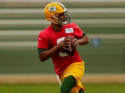 Deshon Kizer Packers Twitter